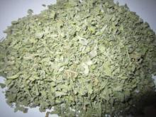 Organic dried Marshmallow leafs c/s