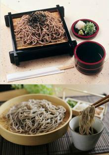 delivery Organic Izumo buckwheat noodles