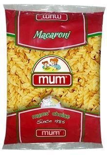 Mum - Spirali