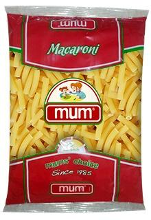 Mum - Sedanini Rigati