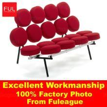 Nelson Marshmallow Sofa/george nelson/marshmallow nelson/marshallow sofa/designer sofa/modern sofa,c
