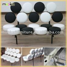 Marshmallow chair / sofa