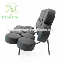 Marshmallow Sofa/Living Room Sofa/Designer Sofa