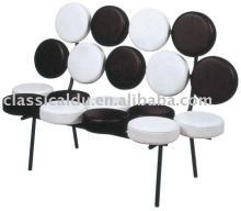 Nelson Marshmallow Sofa  Chair ,  lounge   chair , bench  chair  DU-1603