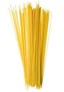 instant  long  pasta  spaghetti