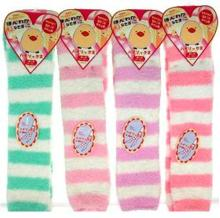 wool sock Like a marshmallow fluffy socks soft and warm