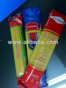 Best price and quality pasta