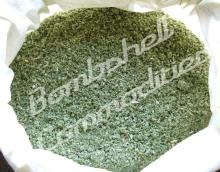 Marshmallow Leaf (Althea Officinalis) Ultra Premium C&S