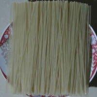 Supply Jiangxi Rice Vermicelli Fine Vermicelli