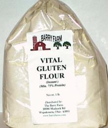 VITAL WHEAT GLUTEN (VWG)/ WHEAT GLUTEN products,Thailand