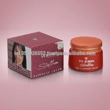 Skin Fairness Cream Saffron , pure skin lightening cream, fair skin cream