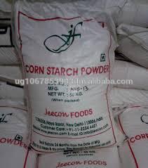 Quality  Corn  starch