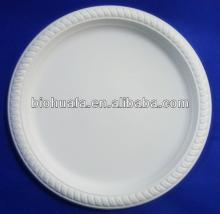 biodegradable corn starch tableware for Mexico market