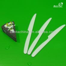 corn starch biodegradable plastic wholesale tableware