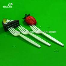 Excellent Quality Corn Starch Biodegradable Disposable china supplier plastic fork