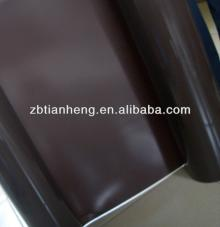 Dark brown colour blister  pack aging rigid clear  pvc   film  for food &pharmaceutical