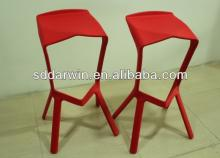Outdoor plastic chair (DW-P004)