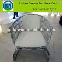 Outdoor Tub Leisure Life Plastic Rattan Chairs Furniture DW-AC047
