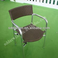 Costco outdoor furniture wicker bulk chairs (DW-Z12)