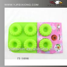 Flower! silicone molds