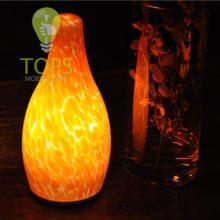 12V 1.5W LED Cylinder Glass Lamp Shade
