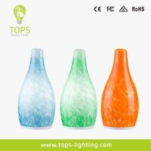 2014 fashion indoor glass pendant lamp modern with CE