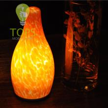 2014 new product Antique handmade touch dimmer led table lamp