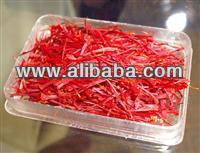 saffron herbs seeds