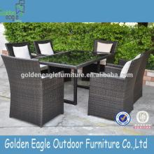 New Product Rattan Dining Set