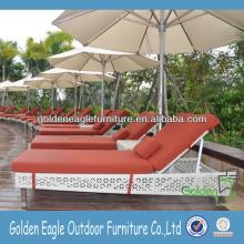2014 new summer plastic sun lounger