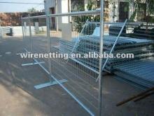 Temporary Metal Mesh Fence