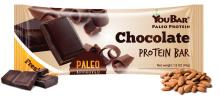 Chocolate Paleo Protein Bars (5,000)