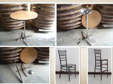modern wholesale chiavari bar tables and chairs for sale