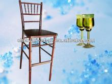 stackable furniture solid wood modern bar chairs