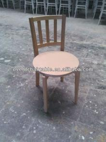New style wooden banquet chair
