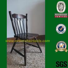 Whosale Good Quality Wood Dinner Chair For Restaurant