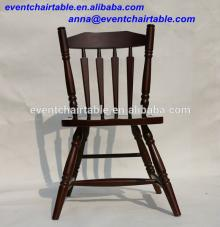 solid wood dinning chair ZS-Scott antique furniture