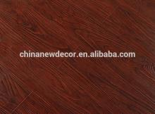 dark chocolate laminate flooring 7mm 8mm 12mm 11mm