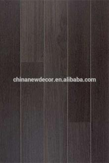 mdf/hdf laminate floor dark chocolate