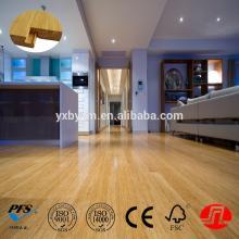 Wooden  Doors Chocolate Dark Walnut Bamboo Flooring