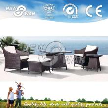 Modern Outdoor Rattan Chair