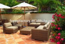 New life style beauty ikea garden furniture(YA-6016)