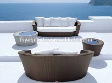 UV-proof popular cheap price rattan furniture india (YA-3032)