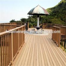 wpc board / wpc  decking / wood  plastic composite  decking