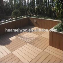 Europe Standard High Quality  Outdoor   Decking  WPC Flooring