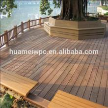 Widely Used High Quality WPC Deck Floors