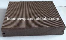 Hot Sale WPC Materials Wooden Decking Floor