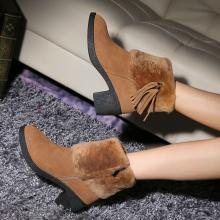 High  Quality  China Brand Women Shoe Woman