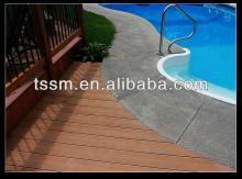 wood  plastic composite deck ts wpc  color ful no cracking