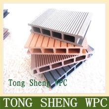 engineered floor wpc wood plastic lumber